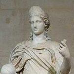 Diosa Hera Juno