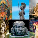 diosas mitologicas