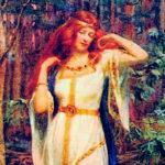 Diosa Freya