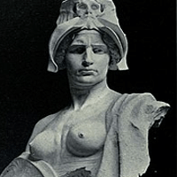 diosa romana belona
