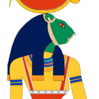 diosa sejmet